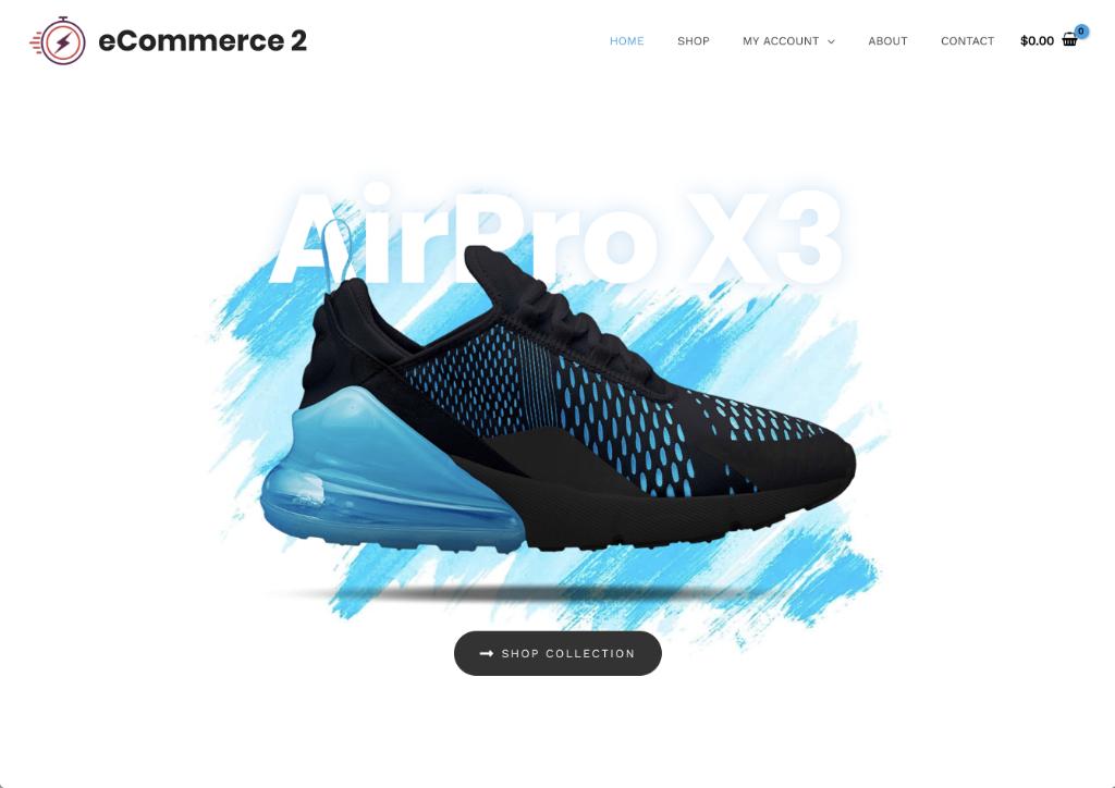 eCommerce 2